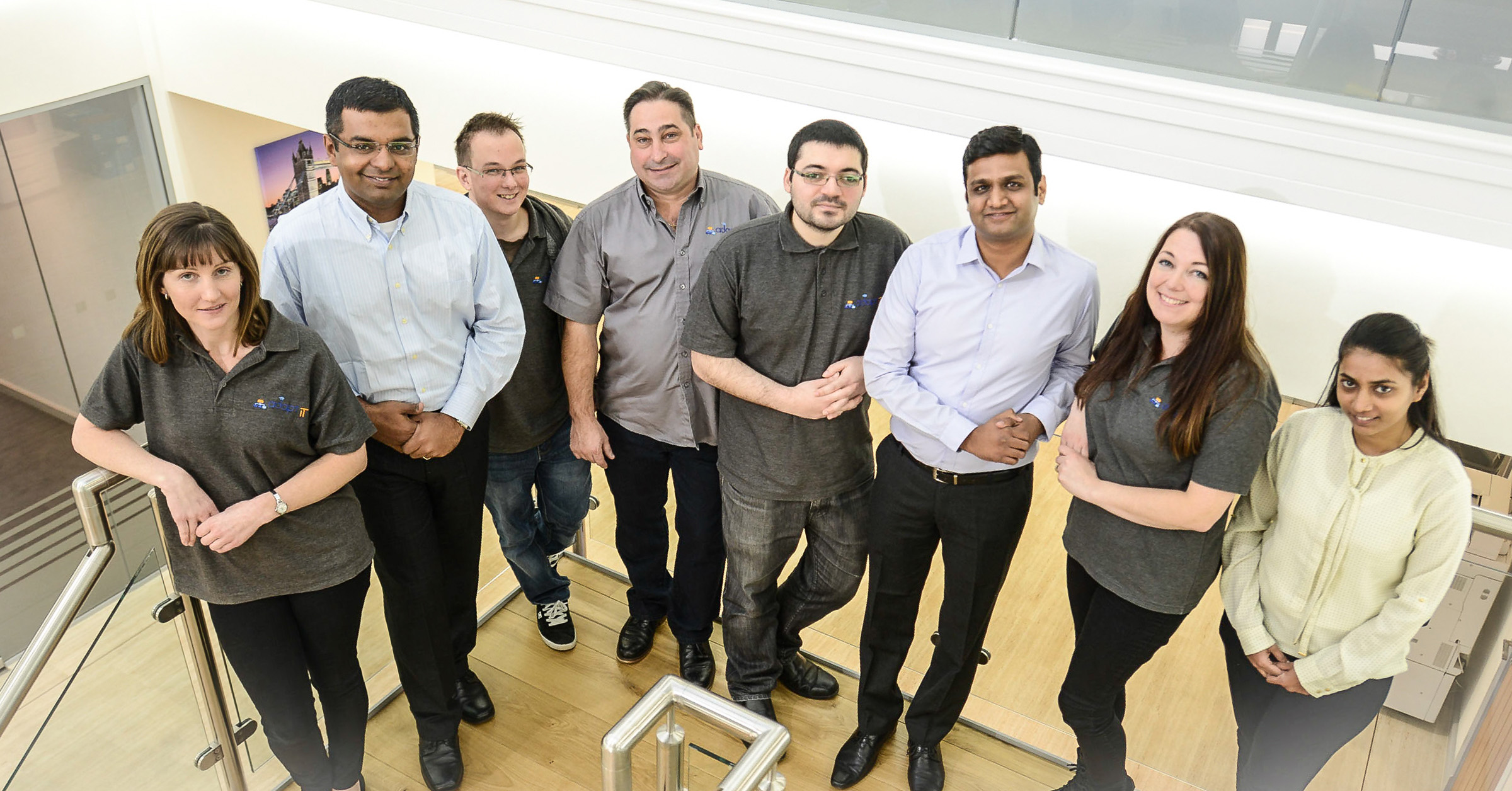 adaptIT Business IT Support Hertfordshire